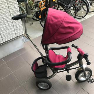 子供三輪車(三輪車)