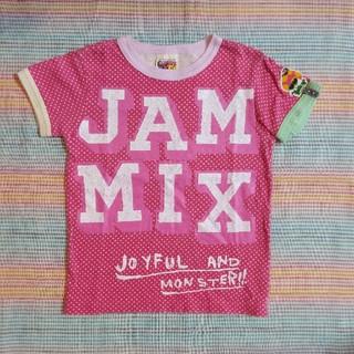ジャム(JAM)の【JAM】半袖Tシャツ☆120(Tシャツ/カットソー)