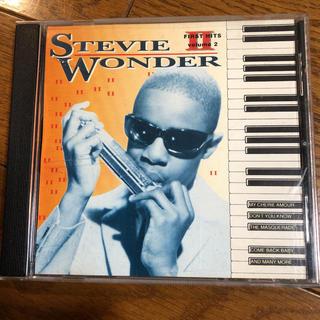 ★ Stevie Wonder  First Hits, Vol. 2(R&B/ソウル)