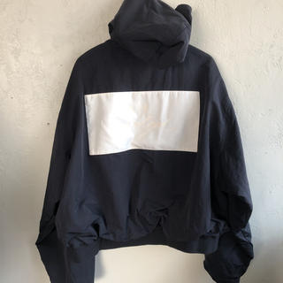 FEAR OF GOD - fear of god Nike nylon jacket