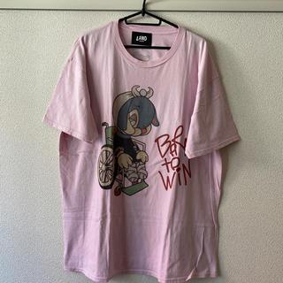 ミルクボーイ(MILKBOY)のMILK BOY Tシャツ カットソー うさぎ(Tシャツ/カットソー(半袖/袖なし))