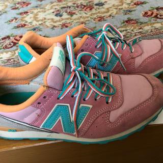 New Balance - ニューバランススニーカー23.5