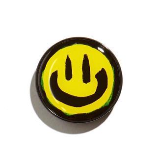 PEACEMINUSONE - PMO PHONE POP UP GRIP #3 BLACK