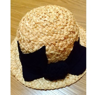 CA4LA - CA4LA麦わら帽子