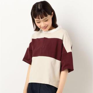 アーカイブ(Archive)のラガーTシャツ(Tシャツ(半袖/袖なし))