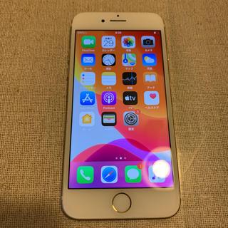 Apple - iPhone7 32GB SIMロック解除済 SIMフリー 本体のみ