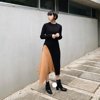 SLY - SLYニットスカート