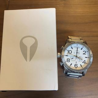 ニクソン(NIXON)のNIXON  51-30(腕時計(アナログ))