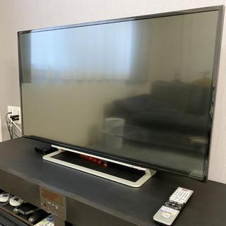 東芝 - 東芝 43V型液晶テレビ レグザ 43J10/全面直下/倍速/HDR/HDD録画