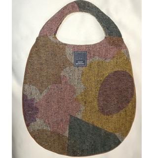mina perhonen - ミナペルホネン  エッグバッグ eggbag(flower basket)