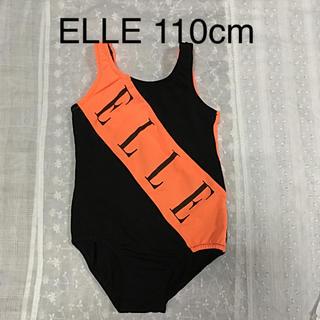 エル(ELLE)のELLE 水着 110cm (水着)