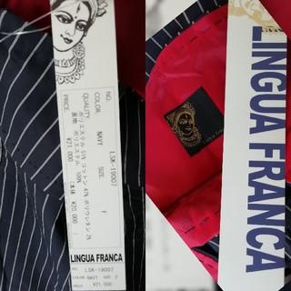リングァフランカ(LINGUA FRANCA)の(M95)リンガフランカ Lingua Franca レディースワンピース(ロングワンピース/マキシワンピース)