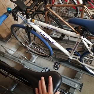 シマノ(SHIMANO)のロードバイク(自転車本体)