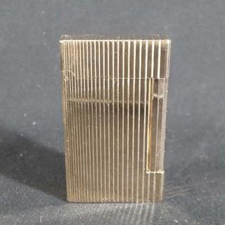 エステーデュポン(S.T. Dupont)のデュポン ライター ラインD ピンクゴールド(タバコグッズ)