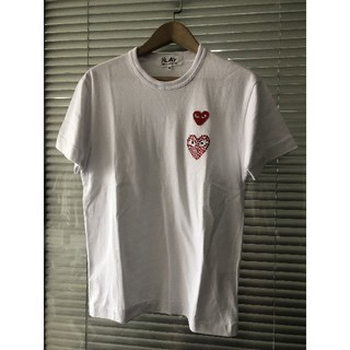 COMME des GARCONS - COMME des GARCONS/コムデギャルソン   Tシャツ M