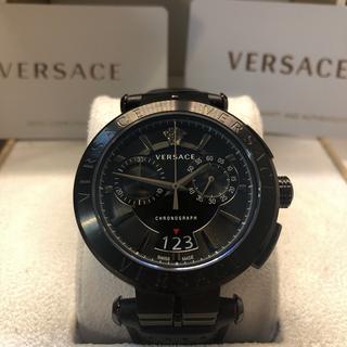 ジャンニヴェルサーチ(Gianni Versace)の値下げ❗️ヴェルサーチ   腕時計 アイオン 新品❗️最安値❗️(腕時計(アナログ))