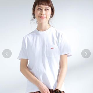DANTON - 【新品】DANTON ダントン クルーネックTシャツ