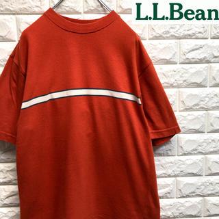 L.L.Bean - *L.L.Bean*エルエルビーン*半袖Tシャツ*Mサイズ*