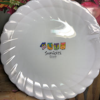山崎製パン - ヤマザキ 春のパンまつり お皿6枚 長野オリンピック スノーレッツ」【貴重】