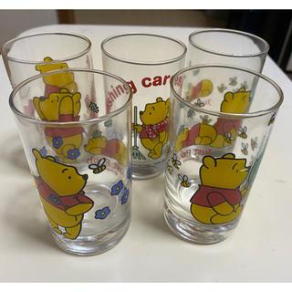 クマノプーサン(くまのプーさん)のくまのプーさんグラスセット(グラス/カップ)