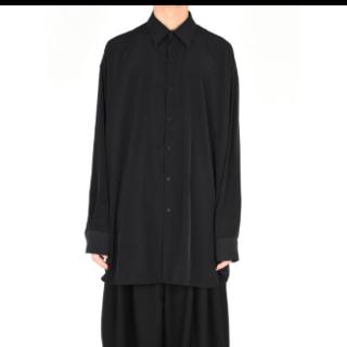 LAD MUSICIAN - ladmusician 19ss super big shirt