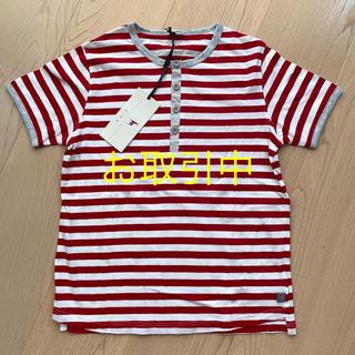 【新品】ステラマッカートニーキッズ Tシャツ 定価9800円 半額以下‼︎