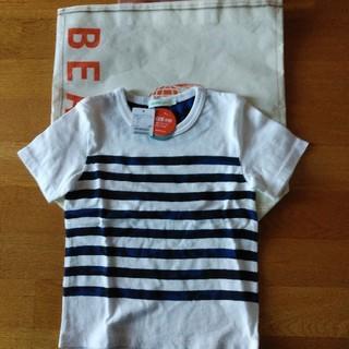 BEAMS - BEAMS Tシャツ新品タグ付き110