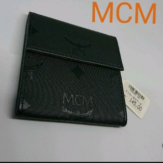 MCM - 早い者勝ち!! MCM コインケース 小銭入れ