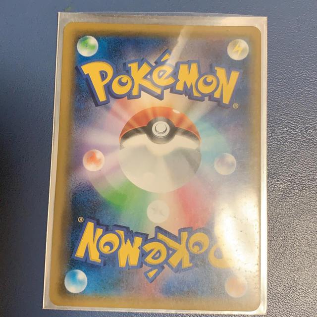 ポケモン(ポケモン)のデデンネgx エンタメ/ホビーのトレーディングカード(シングルカード)の商品写真