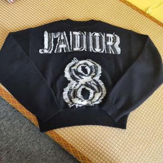 Dior - Diorディオール J'ADIOR 8 カシミアセーター