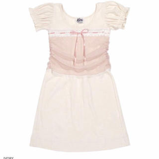 Honey Cinnamon - 今週限定 レア lovely lingerie onepiece