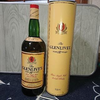 古酒GLENLIVET AGED12YEARS(ワイン)