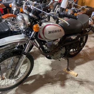 ホンダ - ホンダ SL250 VMX モトクロス  オフロード  希少