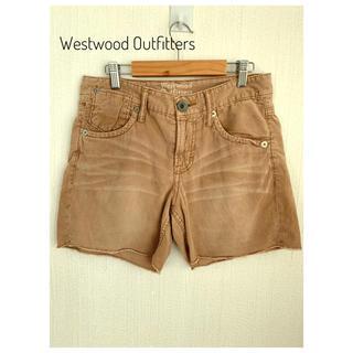 ウエストウッドアウトフィッターズ(Westwood Outfitters)の【限定価格♡】Westwood Outfitters ショートパンツ(ショートパンツ)