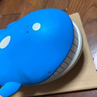 ポケモン - 立体ポケモン図鑑プレゼントキャンペーン 40/1SCALE ホエルオー
