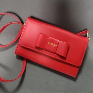 ミルクフェド(MILKFED.)のお財布(財布)