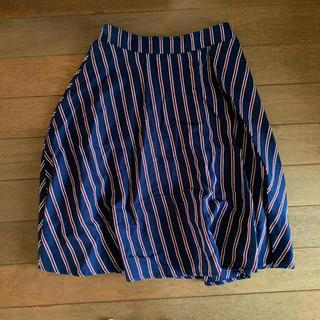 イング(INGNI)のスカート(ひざ丈スカート)