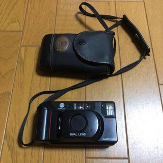 コニカミノルタ(KONICA MINOLTA)のMINOLTA  MAC-DUAL フィルムカメラ(フィルムカメラ)