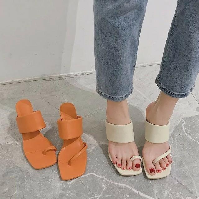 dholic(ディーホリック)のサンダル レディースの靴/シューズ(サンダル)の商品写真