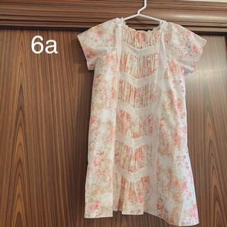 Bonpoint - ボンポワン 20SS ドレス NELLY 6a