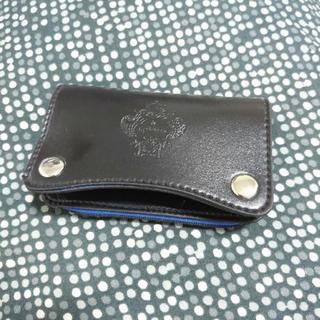 オロビアンコ(Orobianco)のOrobianco オロビアンコ キーケース付きコンパクト財布(コインケース/小銭入れ)