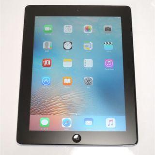 Apple - Apple iPad 第3世代 Cellular 64GB  MD368J/A