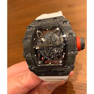 ウブロ(HUBLOT)の自動巻リシャールミル RM035-02 ラファエルナダル (腕時計(アナログ))