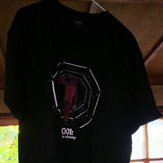新品 gu ジーユー メンズ ビッグT Tシャツ Mサイズ(LLサイズ相当)