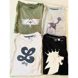 エルアールジー(LRG)のLRG Tシャツまとめ売り メンズ エルアールジー(Tシャツ/カットソー(半袖/袖なし))