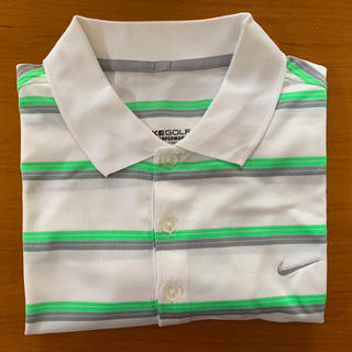 ナイキ(NIKE)のNIKE GOLF TOUR PERFORMANCE DRI-FIT ポロシャツ(ウエア)