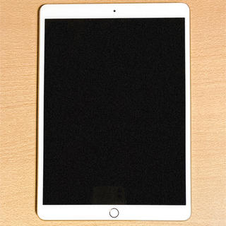 iPad - iPad Pro 10.5インチ 64GB Wi-Fiモデル ゴールド