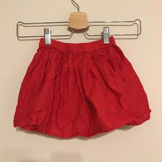 グローバルワーク(GLOBAL WORK)のインパン付きスカート(スカート)