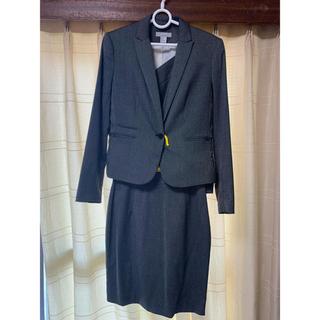 エイチアンドエム(H&M)のH&M グレースーツ スカート セットアップ (スーツ)