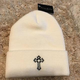 アヴァランチ(AVALANCHE)のアヴァランチ ニット帽(ニット帽/ビーニー)